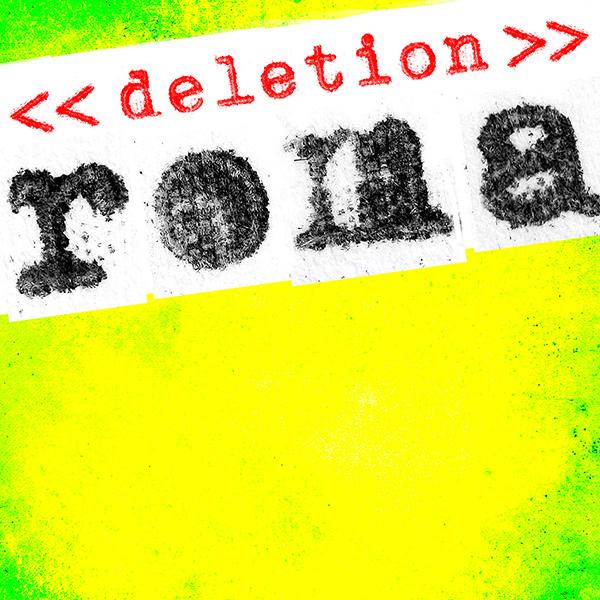 << deletion >> : ep : roma