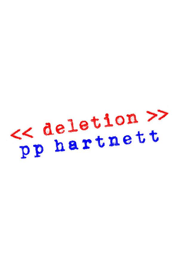 pp hartnett : ebook : << deletion >>